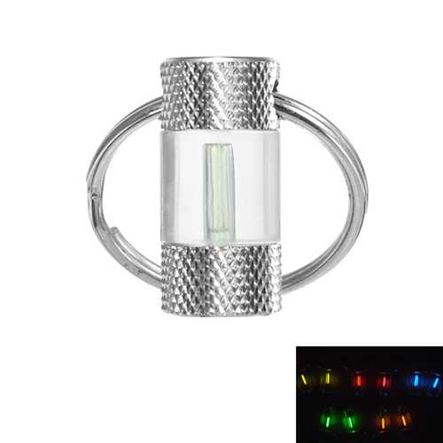1.5x6mm Tritium Tube Self-luminous 15-Years Keychain (Flashlight Accessories)