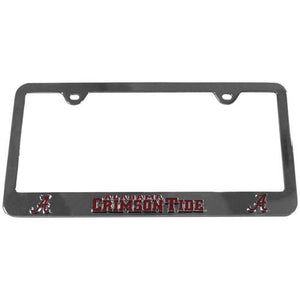 ALABAMA TAG FRAME