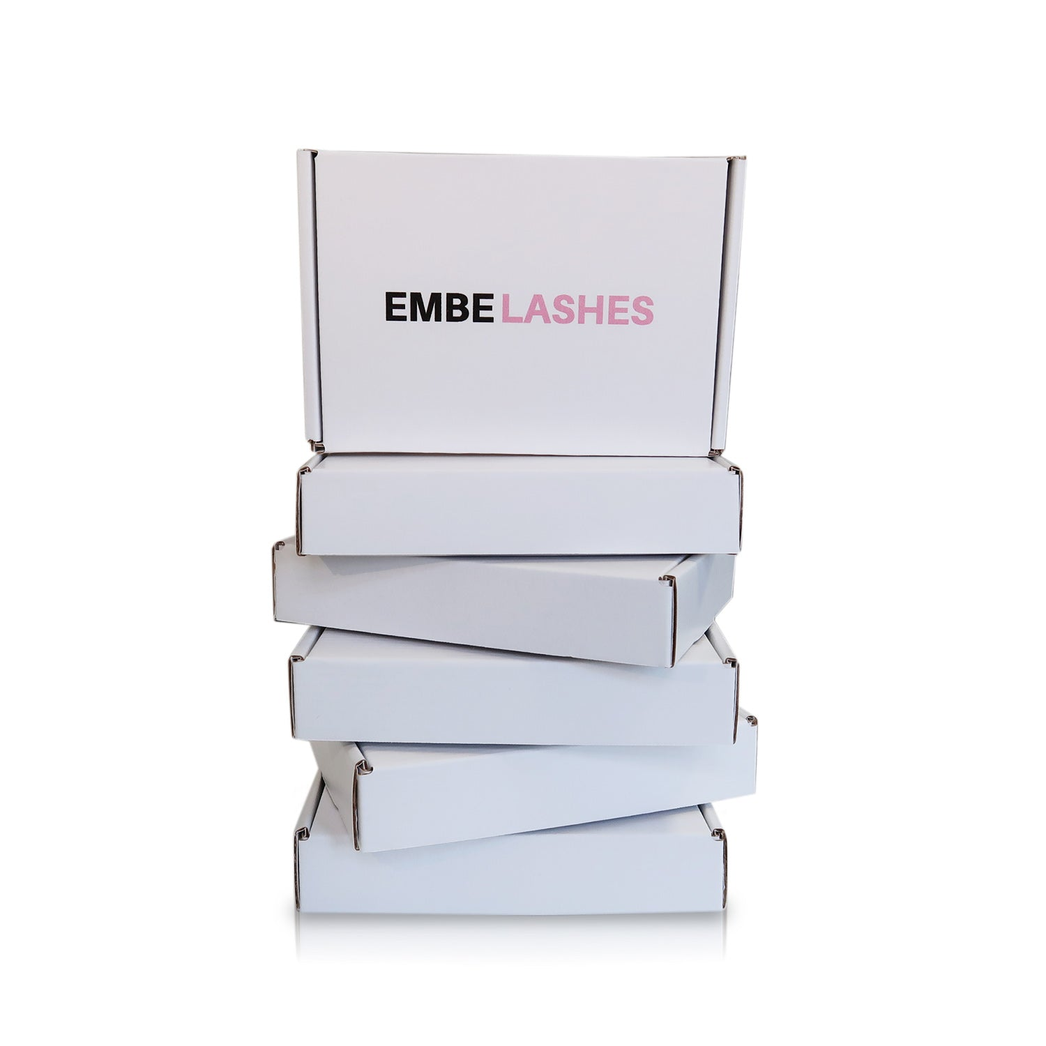 Embelashes Lash Box (6-Month)