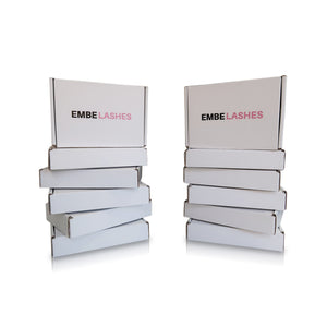 Embelashes Lash Box (12-Month)