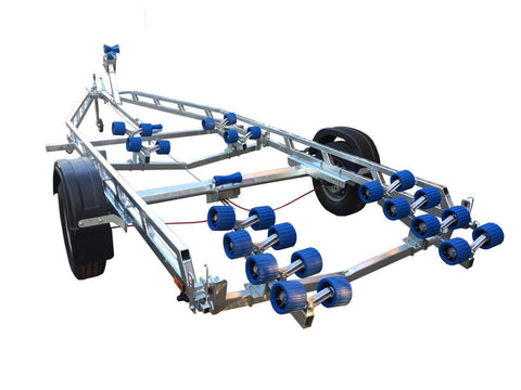 Extreme EXT1500 Super Roller Trailer