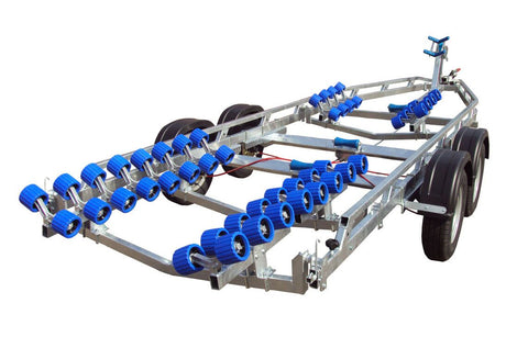 Extreme EXT2600 Super Roller Trailer
