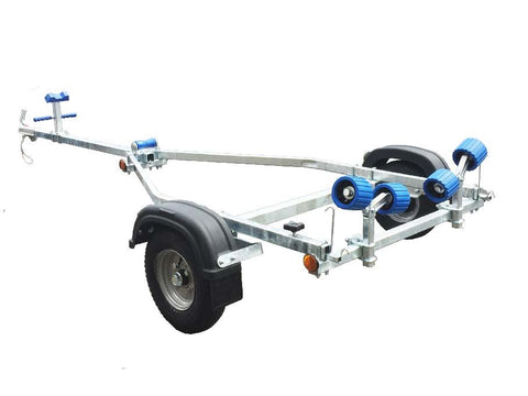 Extreme EXT300 Roller Trailer