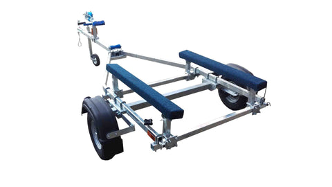 Extreme EXT350 Bunk Trailer