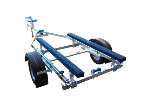 Extreme EXT500 Bunk Trailer