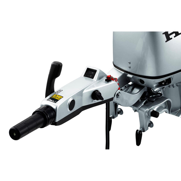 Honda 30hp 4 Stroke Outboard Engine With Short Shaft
