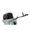 Honda 30hp 4-Stroke Outboard Engine with Short Shaft, Electric Start, Remote Control & Power Trim