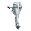 Honda 8hp 4-Stroke Outboard Engine with Long Shaft, Electric Start & Remote Control
