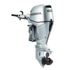 Honda 60hp 4-Stroke Outboard Engine with Long Shaft, Electric Start, Remote Control, Power Trim & Tilt