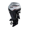 Mariner 115hp 4-Stroke Outboard Engine with Extra Long Shaft, Electric Start, Remote Control, Command Thrust, Power Trim & Tilt