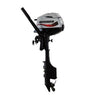 Mariner 2.5hp 4-Stroke Outboard Engine with Short Shaft & Tiller Handle - Rob Perry Marine - Mariner