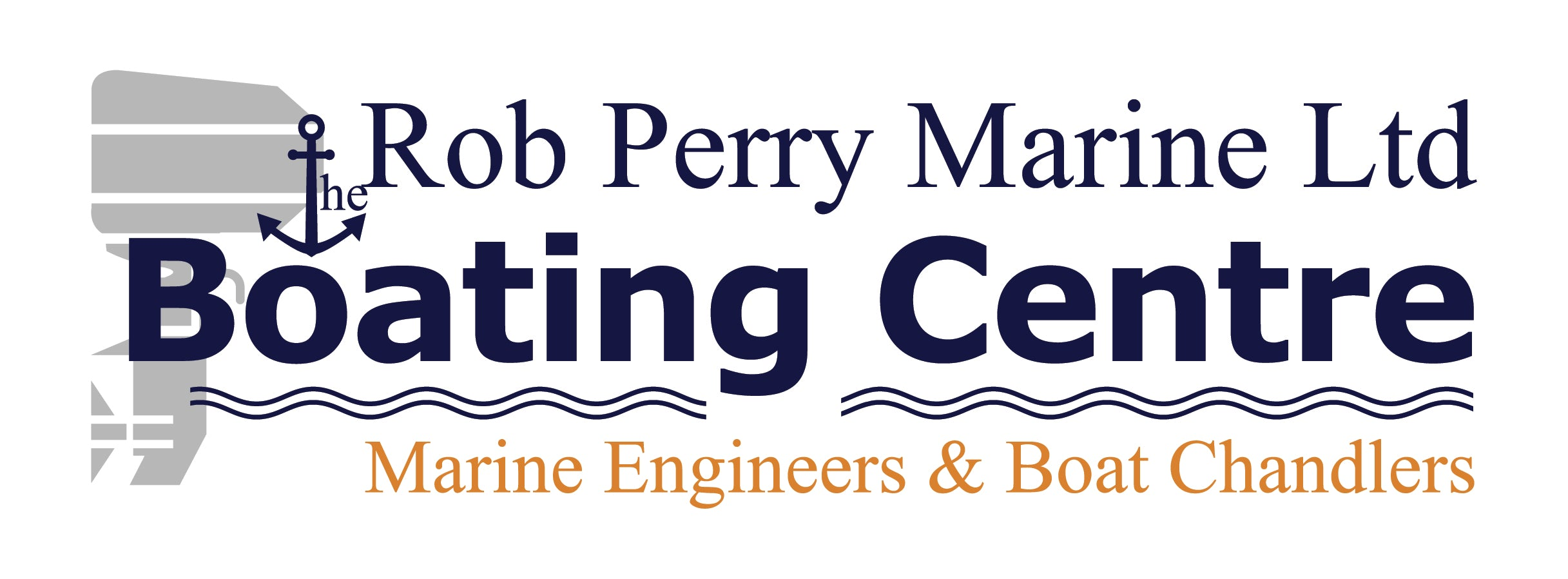 Rob Perry Marine
