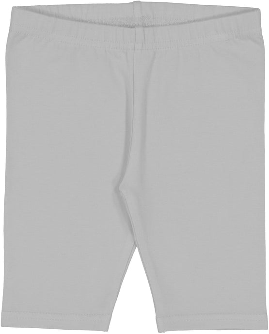 Glacier Fitted Short Leggings