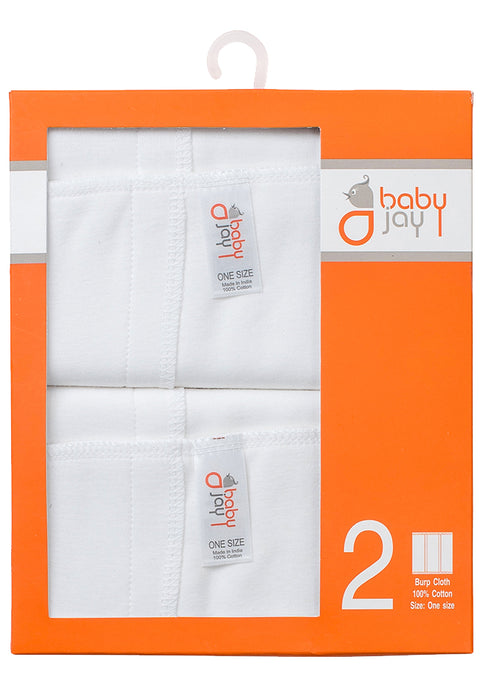 2-Pack Burp Cloth