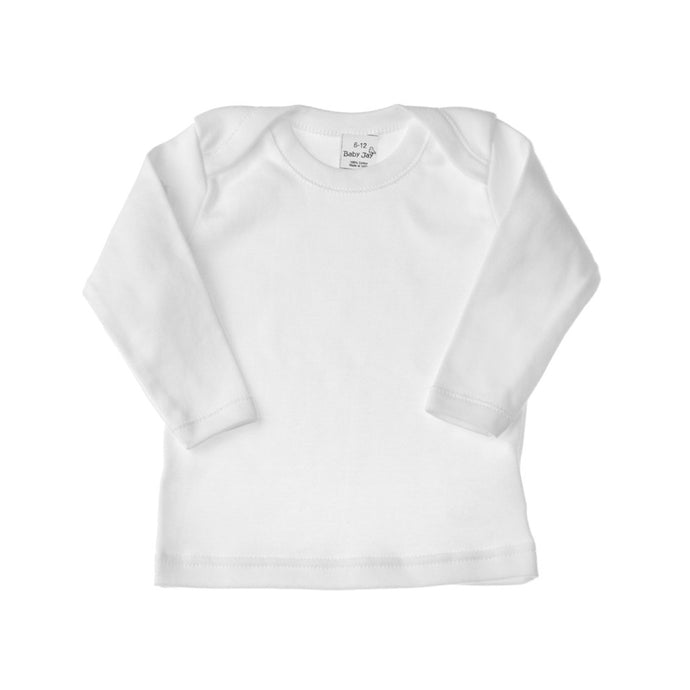 Long Sleeve Envelope Neck Tshirt