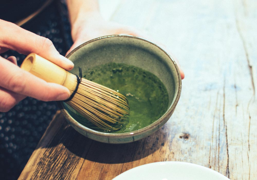 4 Tips When Buying Green Tea Matcha Powder