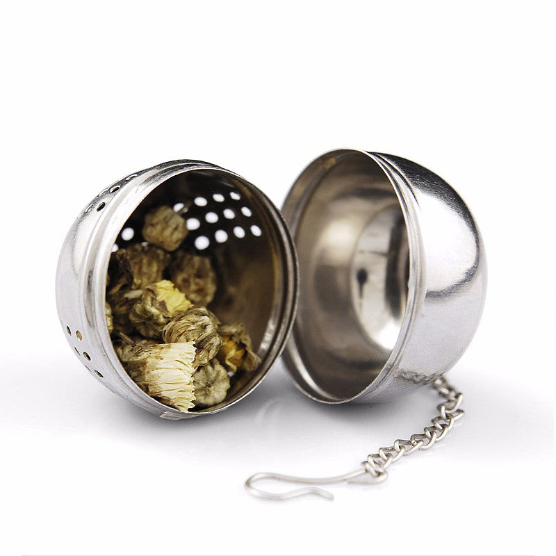 Ball Stainless Steel Tea Infuser