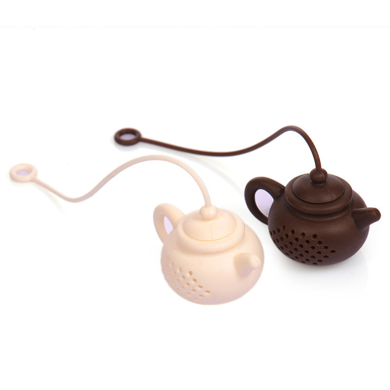 Silicone Tea Bag Tea Infuser