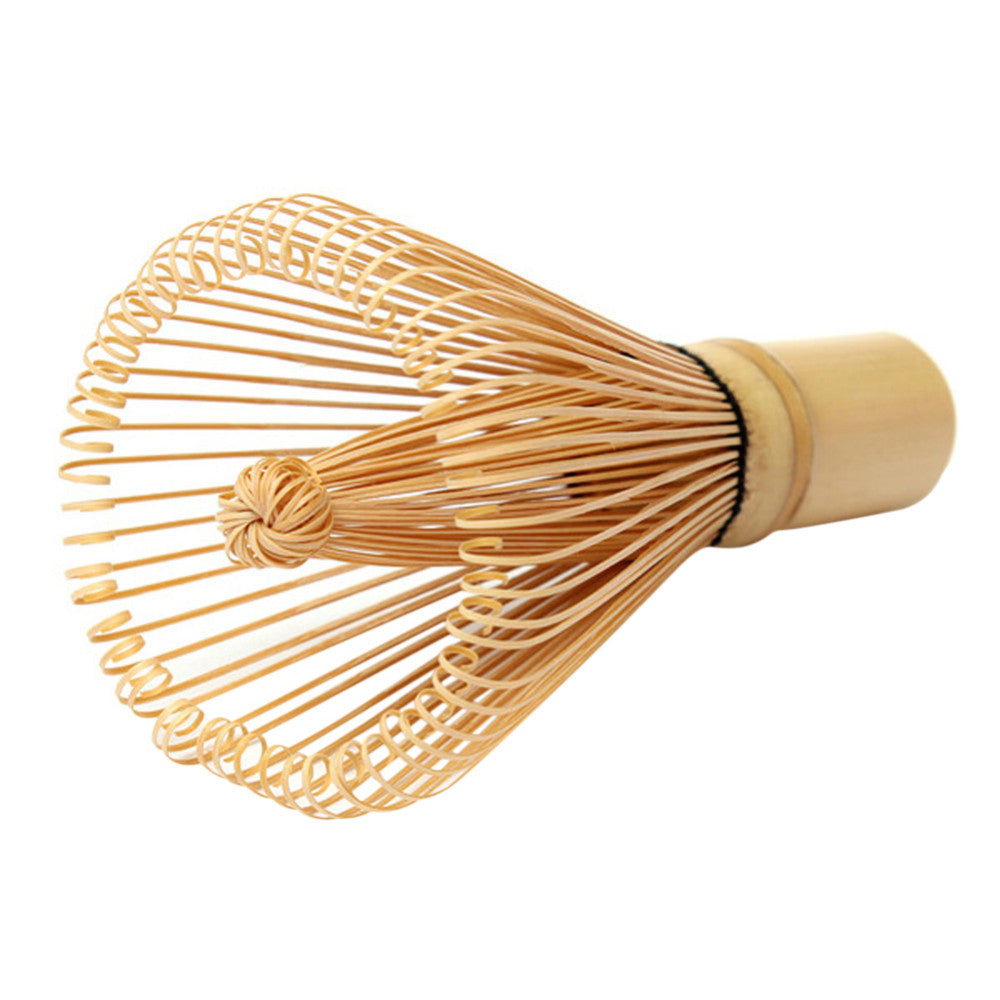 Bamboo Whisk for Matcha