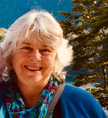 Yoga Teacher Sheila Kennard