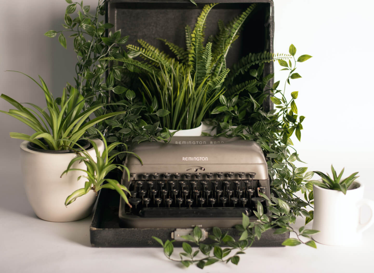 Copywriting for sustainable brands