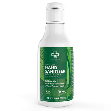 Hospital Grade Hand Sanitizer 350ml