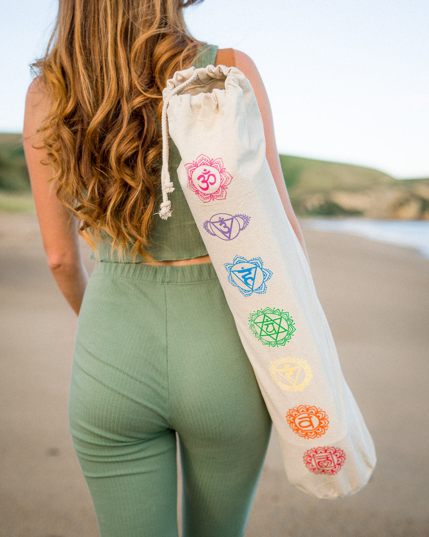 Yoga bag New Zealand