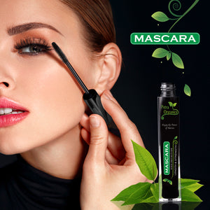 Waterproof Mascara by Petra Organics