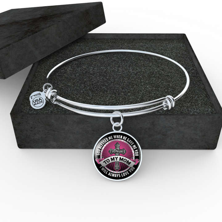 Mothers Day Gift 2018 Necklace Or Bangle