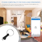 Wireless Intelligent IR Remote Control 3.5mm Plug Infrared Smart For Home Appliances Universal Best Selling,Staff Picks