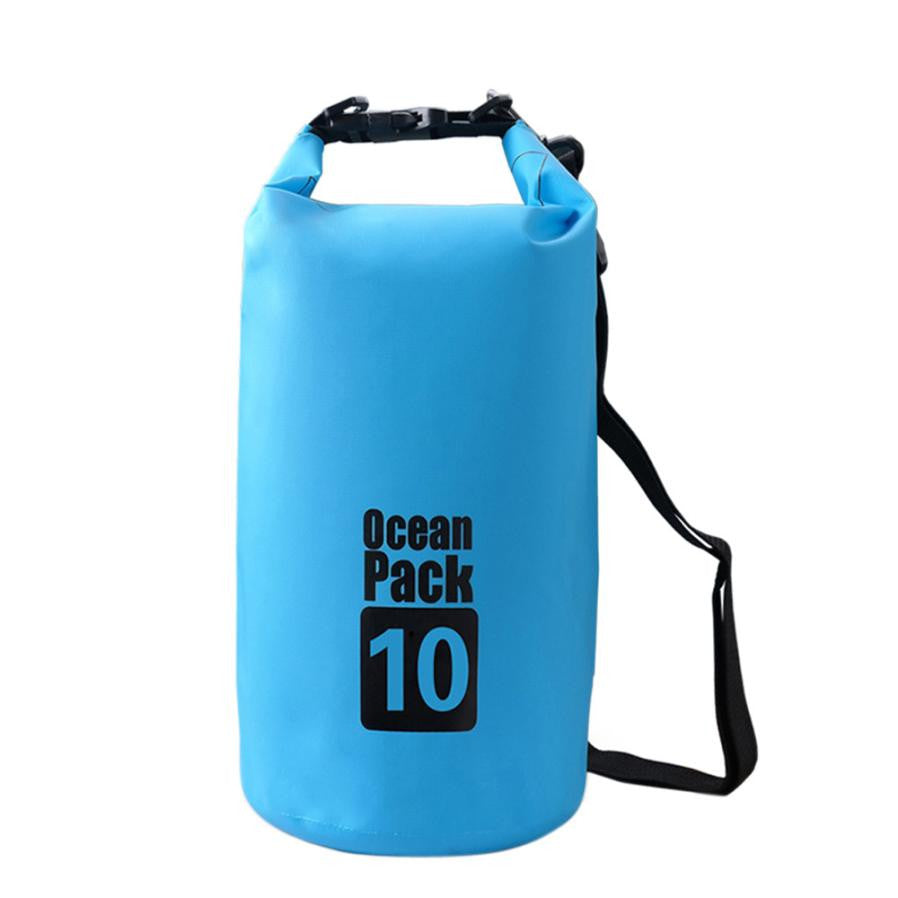 Highly Durable PVC 10L Waterproof Bag