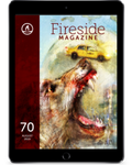Fireside Magazine Issue 70, August 2019