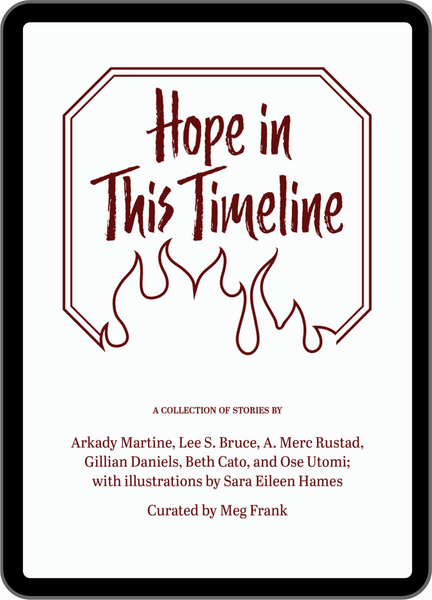 Hope in This Timeline (Ebook)