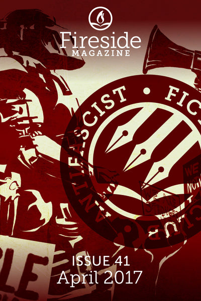 Fireside Magazine Issue 41