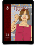 Fireside Magazine Issue 74, December 2019