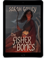 The Fisher of Bones, by Sarah Gailey (Ebook)