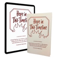 Hope in This Timeline (Print+Ebook Bundle)