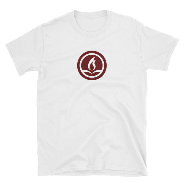 Short sleeve t-shirt — White