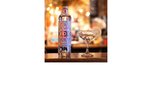The Story of Dodd's Gins