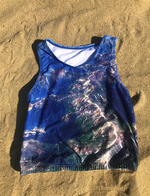 Rockies Goddess Top