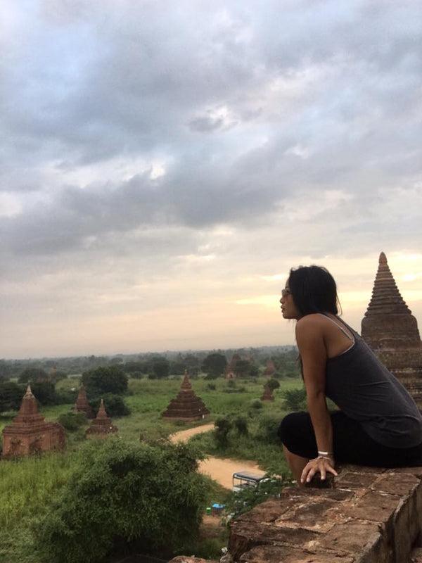 Shop Wander Wear Travel Blog | Travel Myanmar
