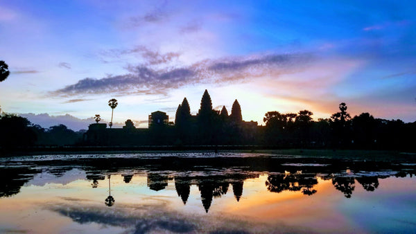 Travel Cambodia | Came For The Temples, Stayed For The Scorpions