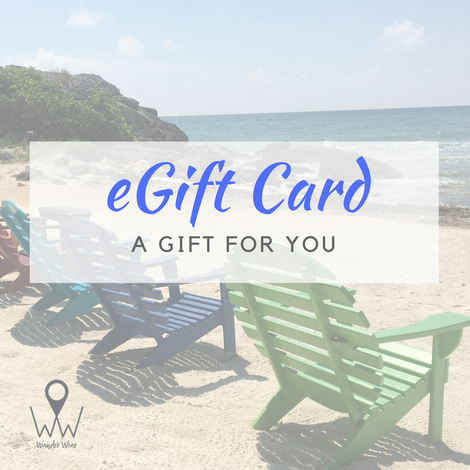 eGift Card | The Gift of Choice