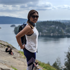 The Mountains Are Calling | Wander Where Travel Blog | Quarry Rock, Vancouver
