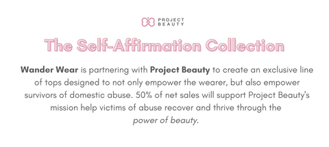 Project Beauty Self Affirmation Collection