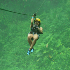 Costa Rica Go Adventure Zip Lining
