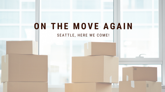I'm On The Move Again | Shop the Lighten The Load Collection