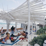 Tulum Mexico | Coco Beach | Wandering Heart Travel Blog | Shop Wander Wear