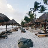 Tulum Mexico | Los Amigos Beach | Wandering Heart Travel Blog | Shop Wander Wear