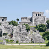 Tulum Mexico | Tulum Ruins | Wandering Heart Travel Blog | Shop Wander Wear